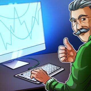 Analyst enters $32.5K Bitcoin