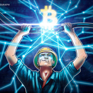 Bitcoin greenwashing
