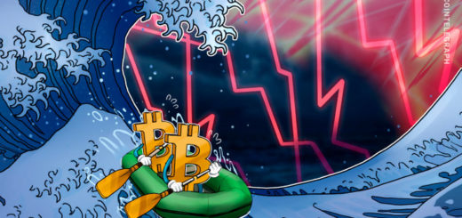 Bitcoin's price tumbled below a key support level, but financial experts agree that the correction clears the way for further upside.